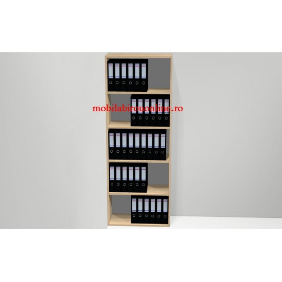 Biblioraft 2 cod 09