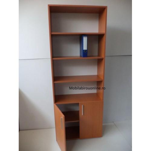 Biblioraft  2 usi II cod 51