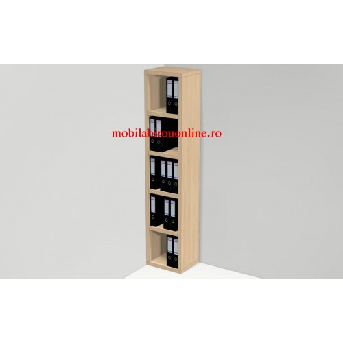 Biblioraft dublat 36 mm