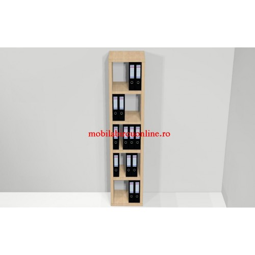 Biblioraft dublat 36 mm cod 28